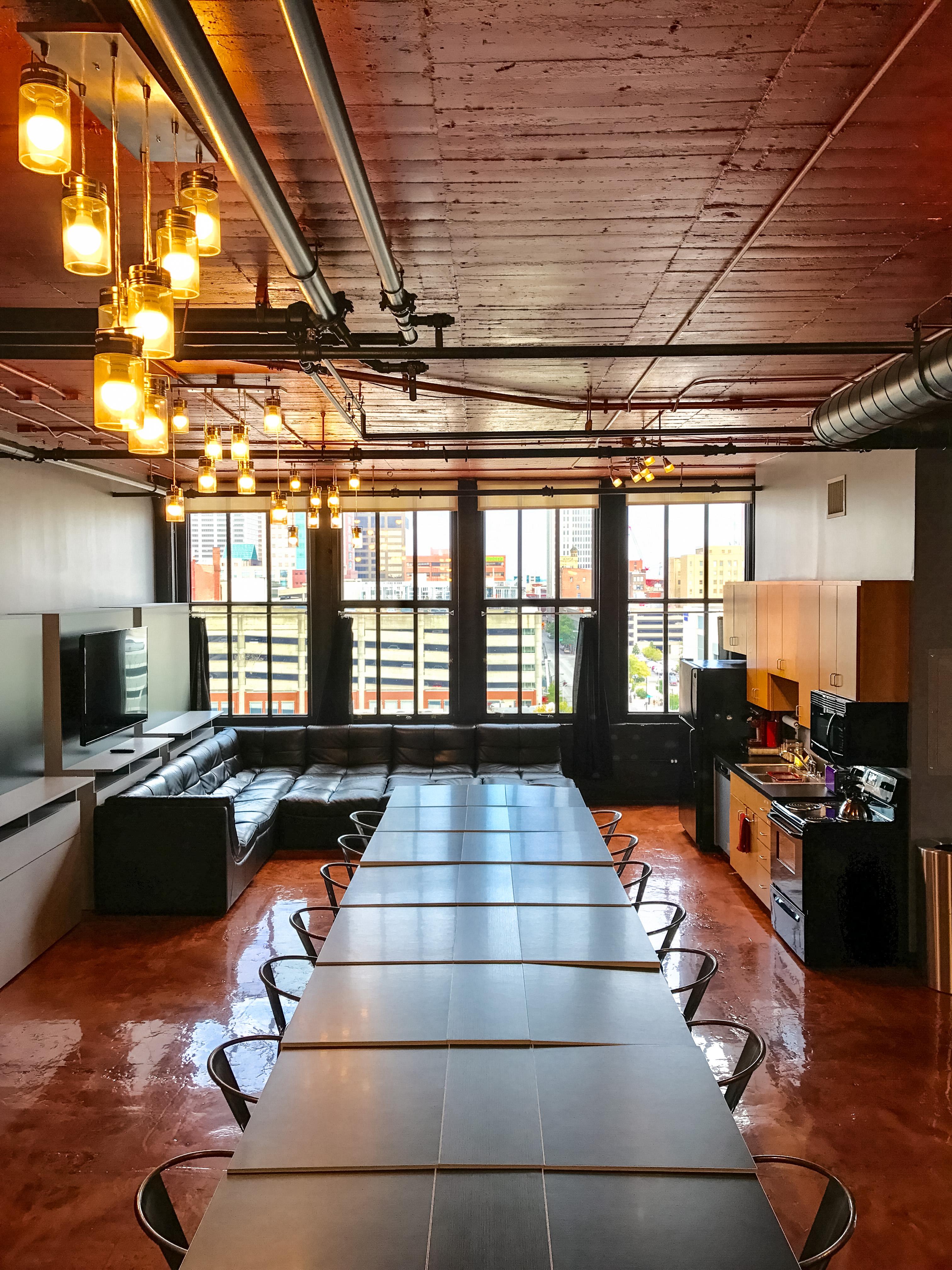 LOFT 714 MEETINGS + EVENTS