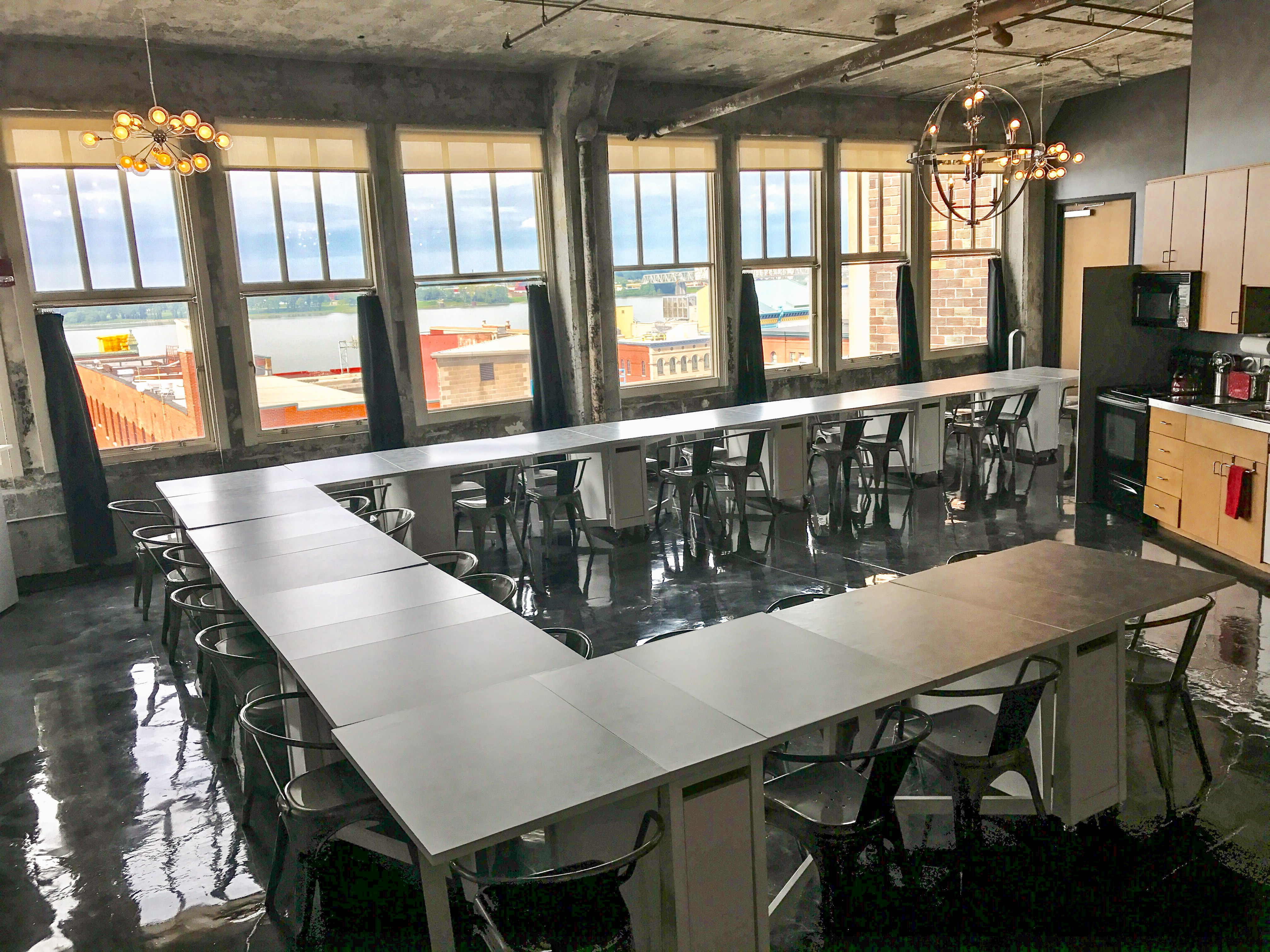 LOFT 804 MEETINGS + EVENTS