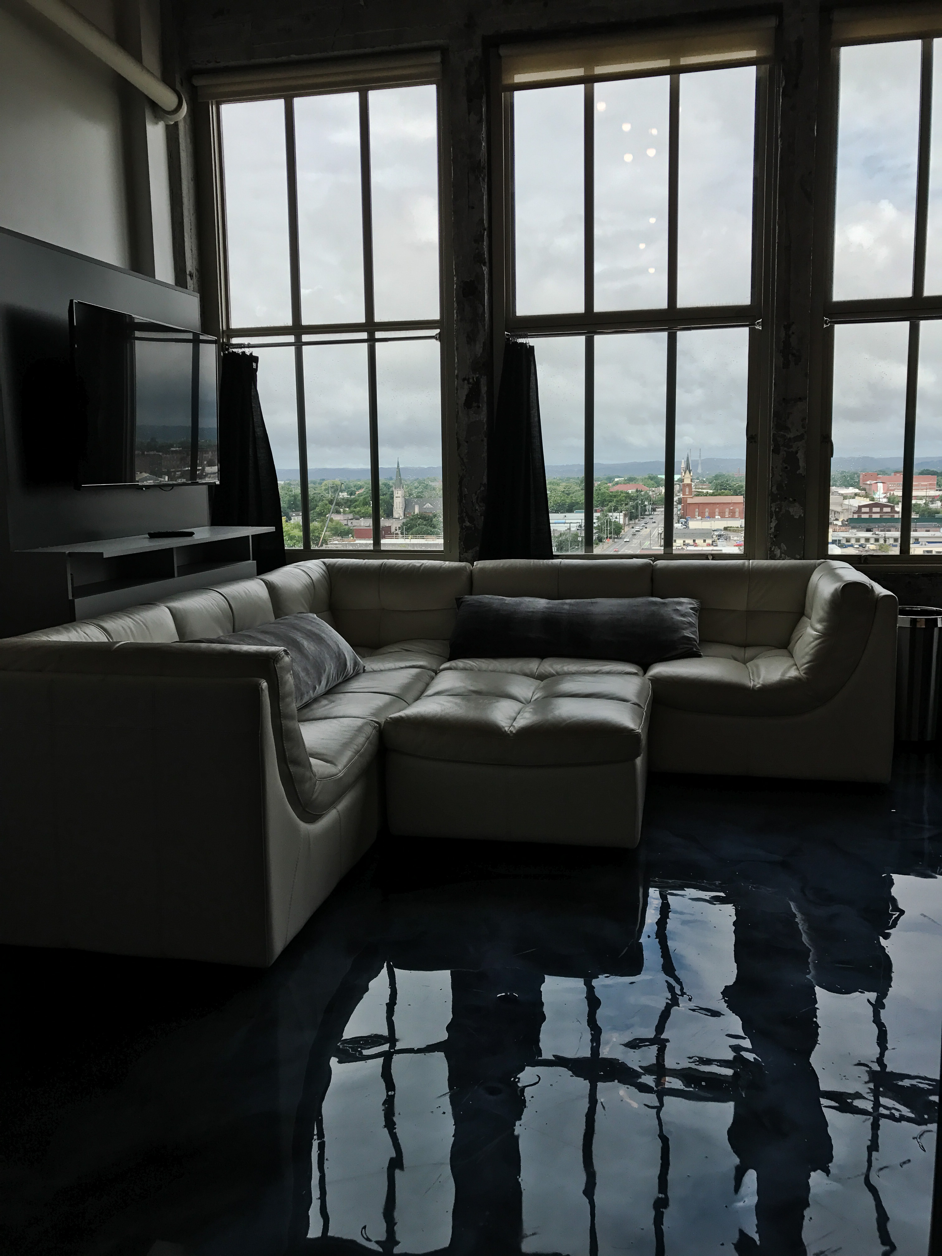 Loft Reverie Hotel 805 - Sundrenched Views