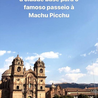 Bastos no Peru