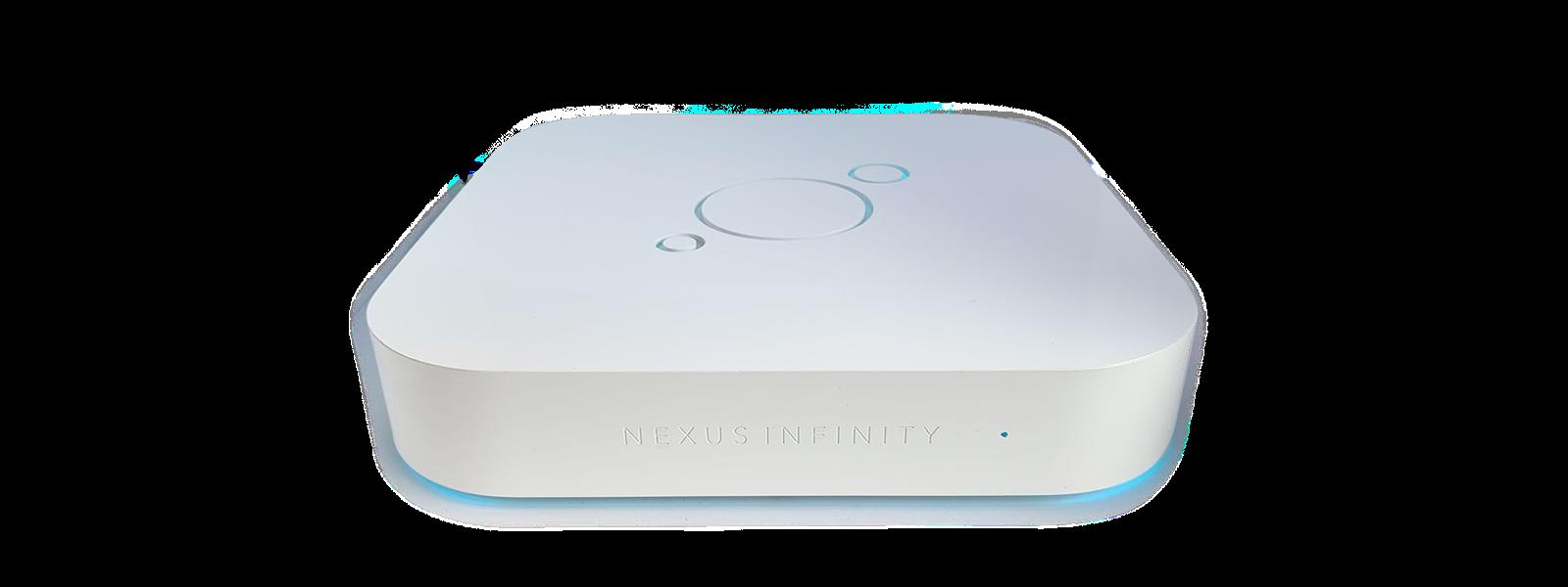 Freq. Healing Nexus Infinity 1 sessie