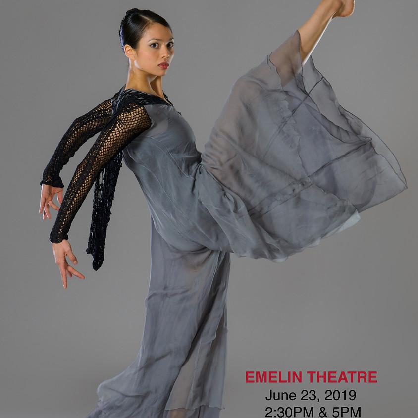 Ballet des Amériques