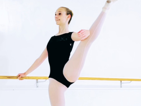 BDA Students acceptance to American Ballet Theatre Summer intensive