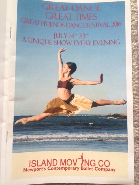 Dance Festival - Rhode Island