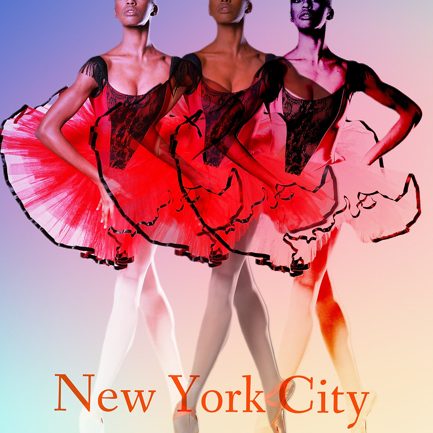 New York Grande Premiere
