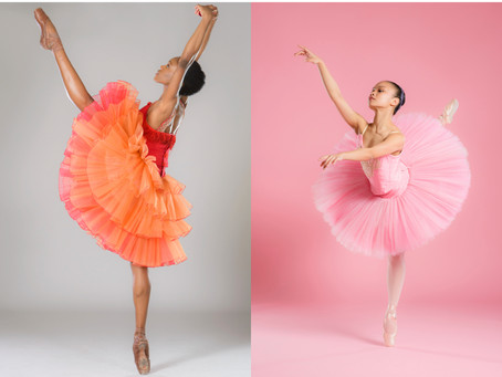BdA dancers to dance in prestigious int'l ballet competition  Varna IBC