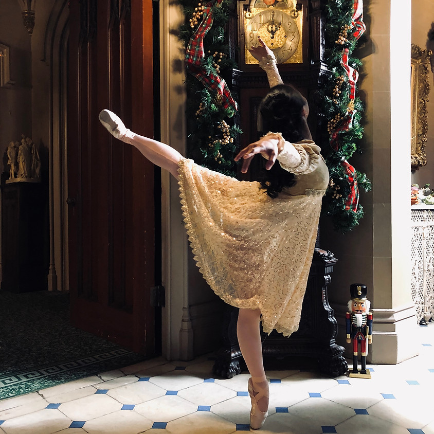 Nutcracker Dream December 22nd 5PM