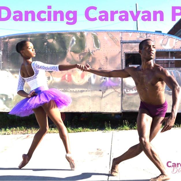 La Caravane Dansante