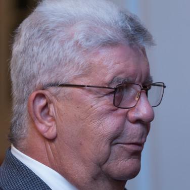 Mayor of Port Chester, Mr. Richard Falanka,