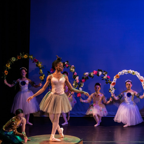 All copyrights reserved: Ballet des Amériques credits: Ballet des Amériques Photography: Francis Augustine
