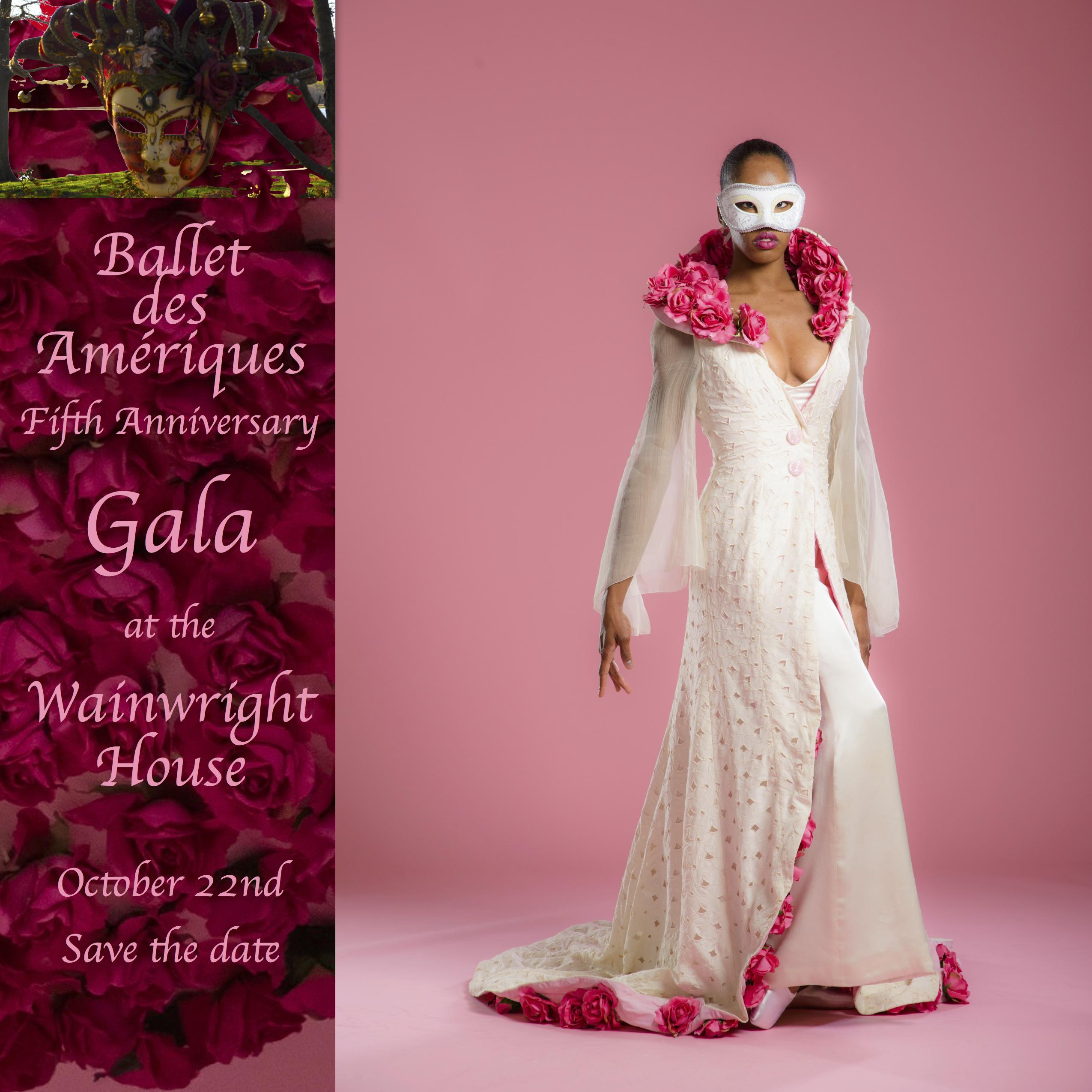 Gala - White Tie Event