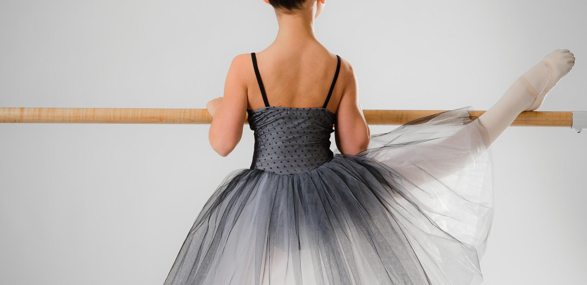 A Beacon of World Class Dance