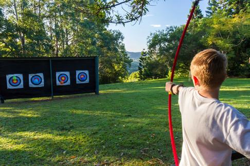 Archery Shooting 3