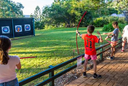 Archery Shooting 2