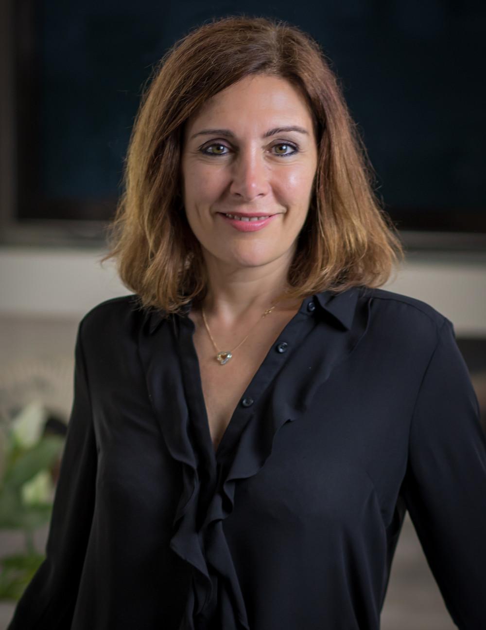 Cancer Researcher—Manuela Boyle