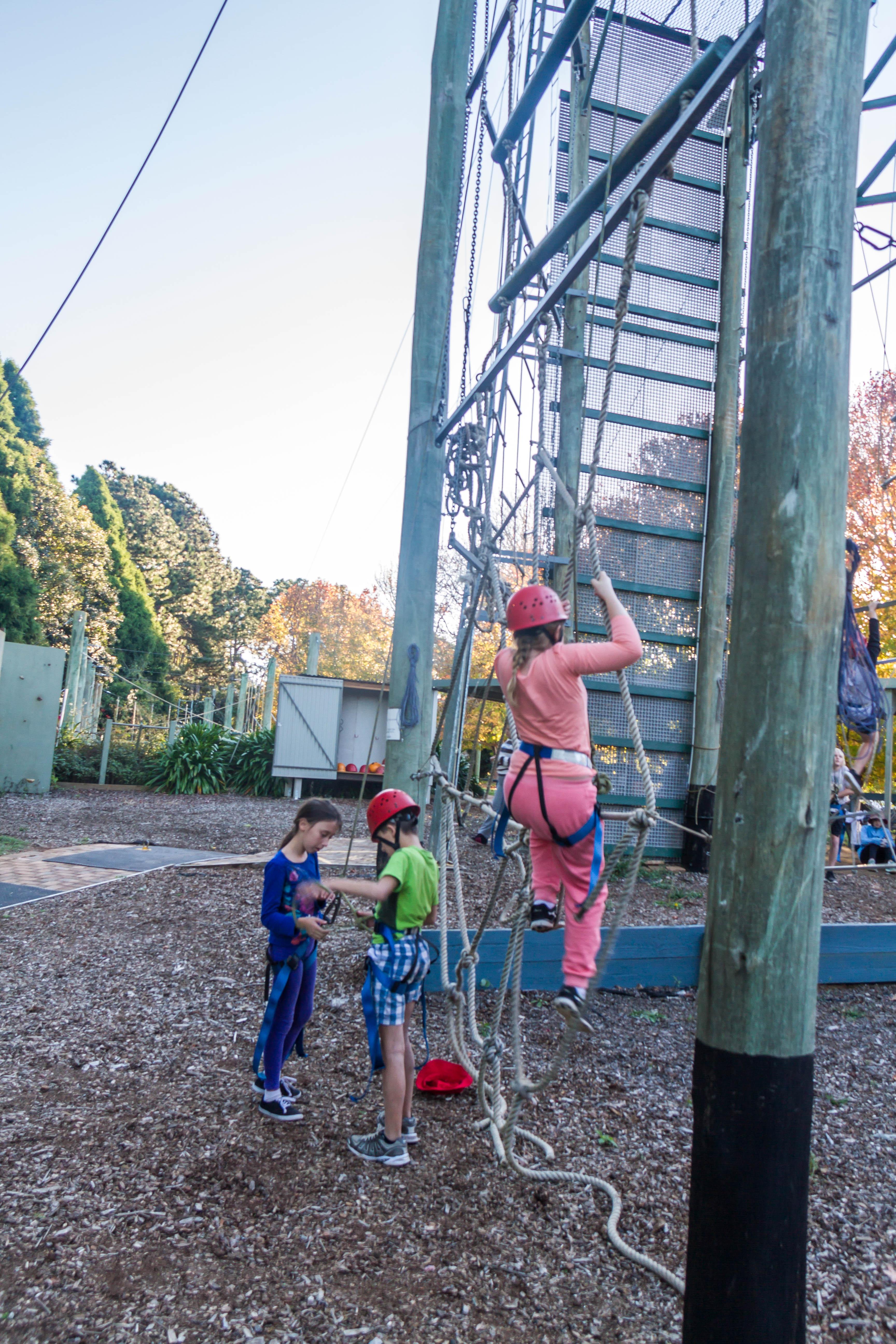 Giant's Playground