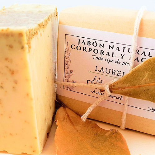 Jabón Laurel - A corte