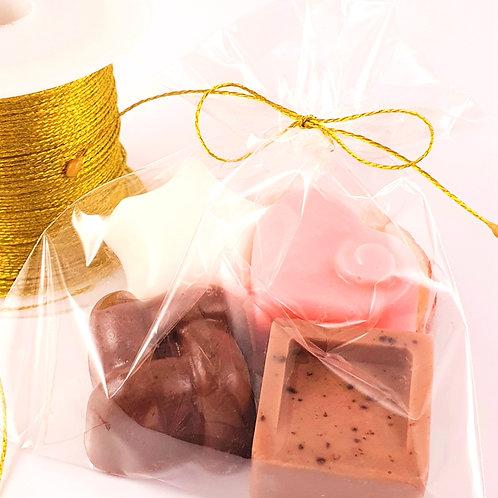 Cioccolatini Al Sapone