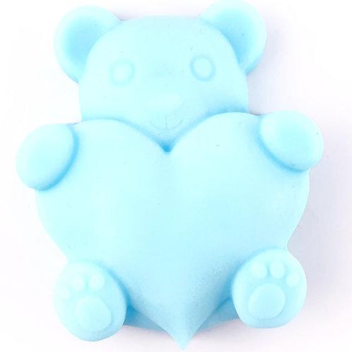 Teddy Soap Fantasía