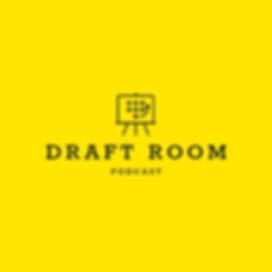 Copy of Copy of MASTER Draft Room Logo #