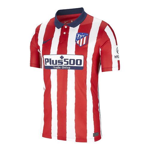 CAMISETA NIKE ATLETICO DE MADRID  HOME STADIUM SENIOR          CD4224 -612