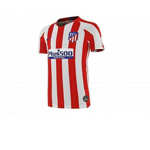 CAMISETA NIKE ATCO. MADRID JUNIOR HOME STADIUM JSY 2019-2020