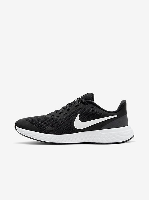 NIKE REVOLUTION 5 JUNIOR          BQ5671-003