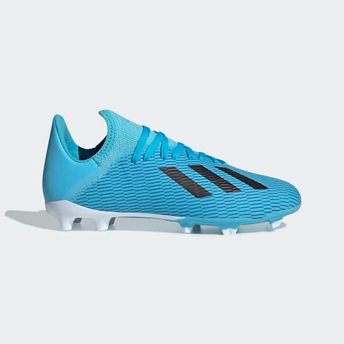 ADIDAS X19.3 FG JUNIOR          F35366