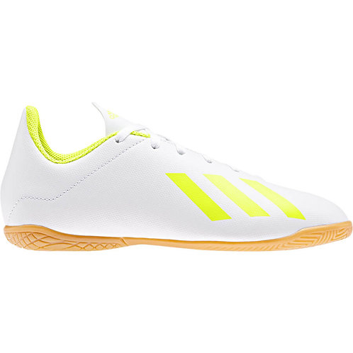 ADIDAS X 18.4 INDOOR JUNIOR         BB9411