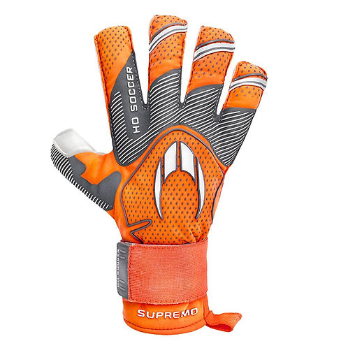 GUANTE SSG SUPREMO KONTAKT ORANGE