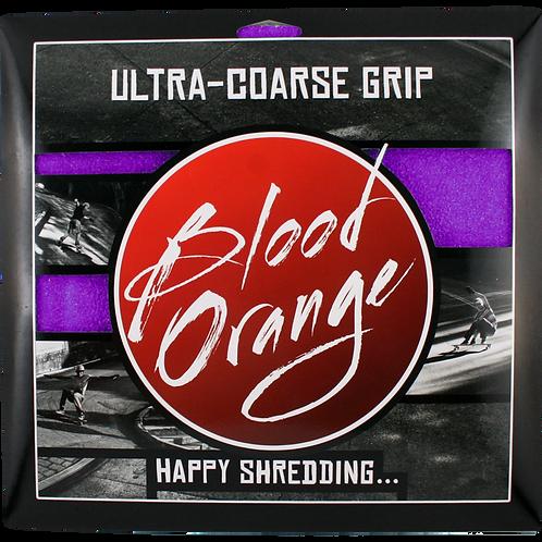Blood Orange Ultra Coarse Grip (Purple)