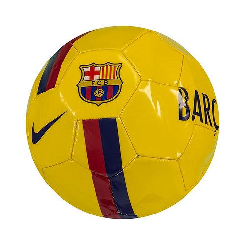 BALON NIKE F.C.BARCELONA SPORTS AWAY