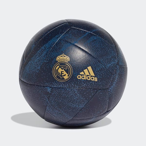 BALON ADIDAS OFICIAL REAL MADRID          EC3035