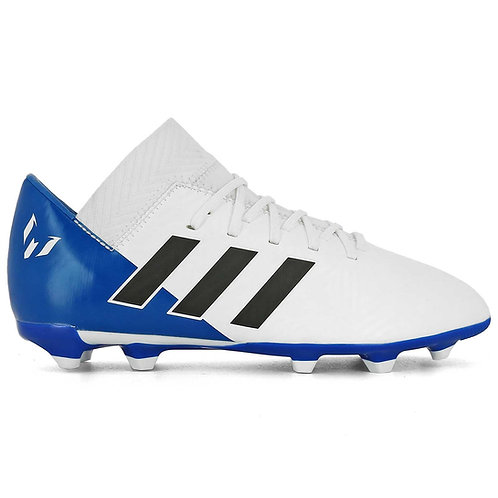 ADIDAS NEMEZIZ MESSI 18.3 FG JUNIOR          DB2364