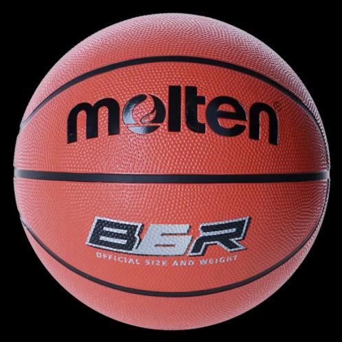 BALON BALONCESTO MOLTEN B6R2          14604