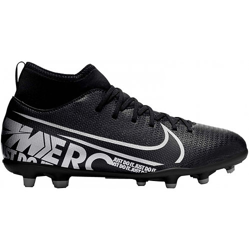 NIKE SUPERFLY 7 CLUB FG/MG JUNIOR          AT8150-001