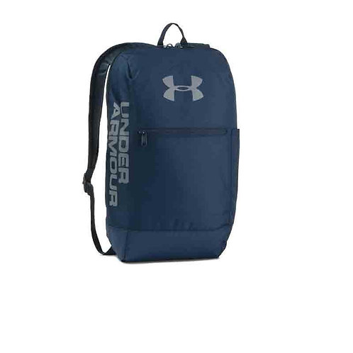MOCHILA UNDER ARMOUR PATTERSON BACK PACK          1327792-408