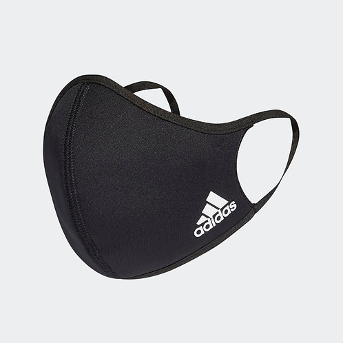 MASCARILLA ADIDAS FACE COVER PACK 3UDS          H13185