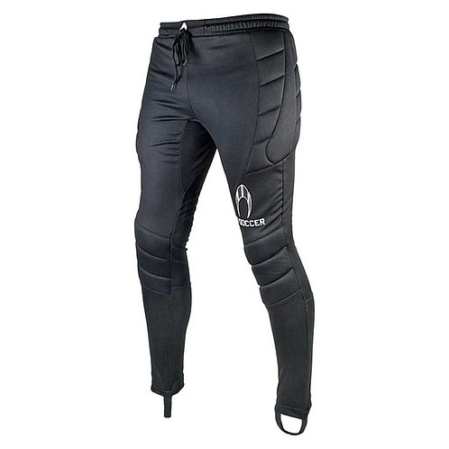 PANTALON PORTERO LARGO HO SOCCER JUNIOR          050.5032P