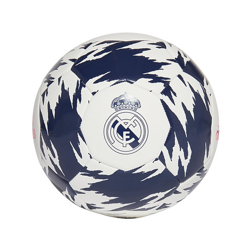 BALON FUTBOL ADIDAS REAL MADRID         FT9091