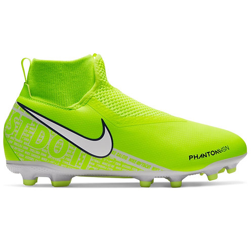 NIKE PHANTOM VISION ACADEMY DF FG/MG JUNIOR          AO3287-717