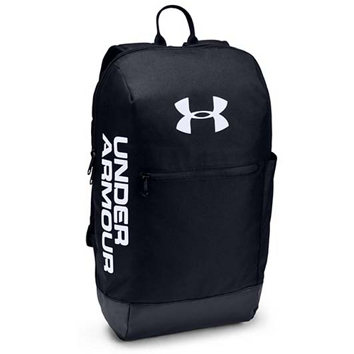 MOCHILA UNDER ARMOUR PATTERSON BACKPACK          1327792-001