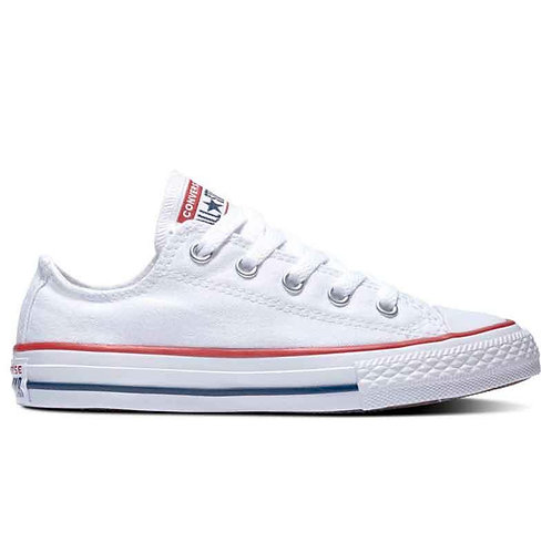 CONVERS CHUCK TAYLOR ALL STAR LOW TOP JUNIOR          3J256C