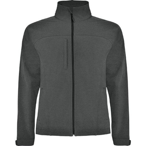 CHAQUETA SOFTSHELL ROLY MODELO RUDOLPH HOMBRE          6435