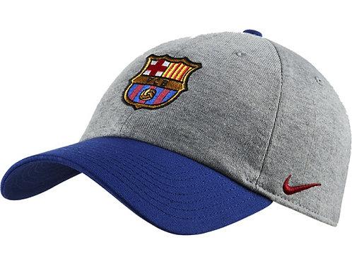 GORRA NIKE F.C.BARCELONA H86 CAP