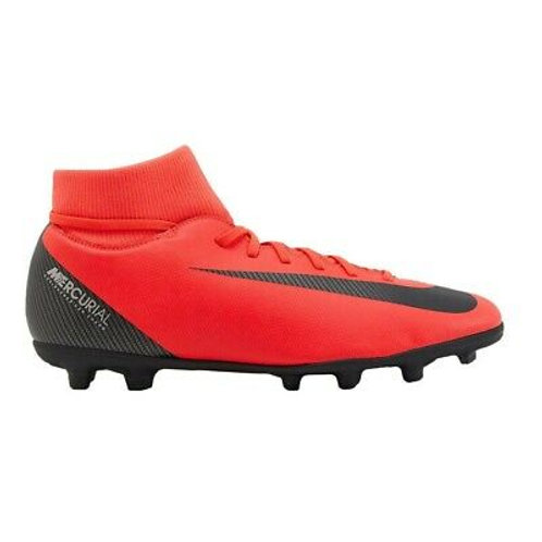 NIKE SUPERFLY 6 CLUB CR7 FG/MG