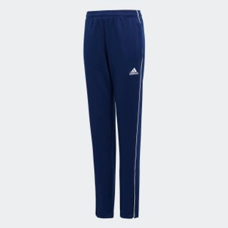 PANTALON CHANDAL ADIDAS CORE18 TRAINING JUNIOR          CV3994