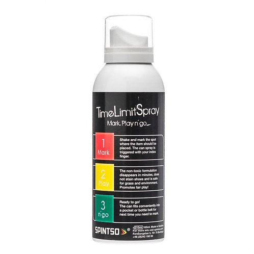 SPRAY ARBITRO          SPT400