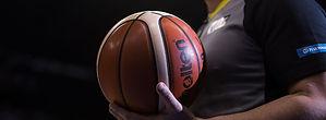 balones de basquet