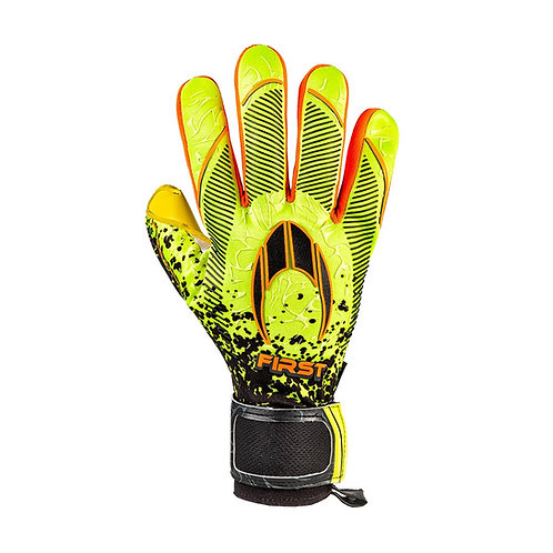 GUANTE HO FIRST SUPERLIGHT NEOIN LIME